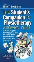 The Student's Companion to Physiotherapy: A Survival Guide