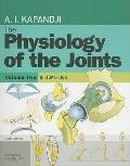 Physiology of the Joints : Volume 2 Lower Limb
