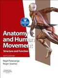 Anatomy and Human Movement : Structure and Function (Print Only)