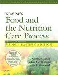Krause's Food and the Nutrition Care Process - Middle Eastern Edition