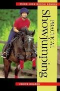 Practical Showjumping - Judith Draper - Paperback