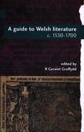 Guide to Welsh Literature, 12821550
