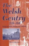 Welsh Gentry 1536-1640 Image of Status, Honour and Authority