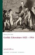 History of the Gothic: Gothic Literature 1825-1914 (University of Wales Press - Gothic Liter...