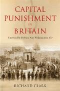 CAPITAL PUNISHMENT IN BRITAIN