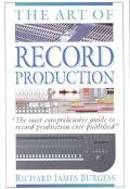Art of Record Production