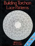 Building Torchon Lace Patterns