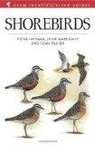 Shore Birds (Helm Identification Guides)