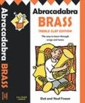 Abracadabra Brass: Treble Clef for Tenor Horn, Trombone, Baritone, Euphonium, Tuba