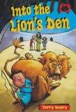 Into the Lion's Den (Black Cats)
