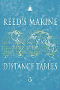 Reed's Marine Distance Tables
