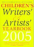 Children's Writers & Artists' Yearbook 2005
