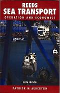 Reeds Sea Transport Operations And Economics