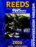 Reeds Western Mediterranean Almanac 2006