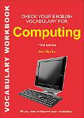 Check Your English Vocabulary for Computing