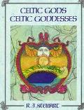 Celtic Gods Celtic Goddesses