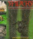 Spiders and Scorpions: An Illustrated Guide