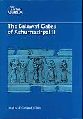 The Balawat Gates of Ashurnasirpal II