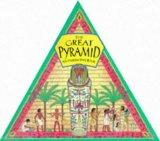 The Great Pyramid: An Interactive Book