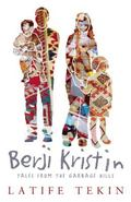 Berji Kristin Tales from the Garbage Hills  A Novel