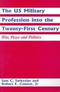 U.s.military Prof.into Twenty-first...