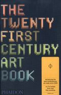 21st-Century Art Book
