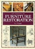 Manual of Furniture Restoration