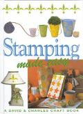 Stamping Made Easy - Susan Penny - Hardcover