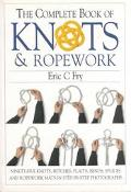 Complete Book of Knots & Ropework