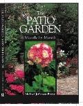 Patio Garden Month-By-Month