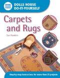 Dolls House Do-It-Yourself Carpets and Rugs