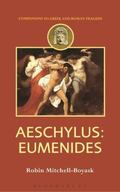 Aeschylus: Eumenides (BCP Classics Companions)