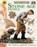 Stone Age People (Make It Work! History Series)