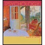 Psychology, Seventh Edition & Study Guide