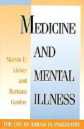 MEDICINE & MENTAL ILLNESS (P)