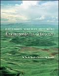 Environmental Geology: An Earth Systems Science Approach