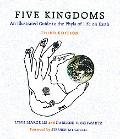 Five Kingdoms:phyla...-text Only