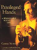 Privileged Hands: A Scientific Life - Geerat J. Vermeij - Paperback