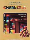 Study Guide for Jones and Atkin's Chemistry Molecules, Matter, and Change