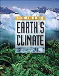Earth's Climate Past and Future