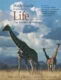 Study Guide to accompany Life: The Science of Biology (Sixth Edition)