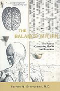 Balance Within The Science Connecting Health and Emotions
