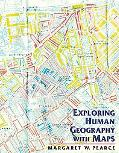 Exploring Human Geography with Maps