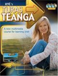 Turas Teanga Book and CD Set