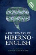Dictionary Of Hiberno English
