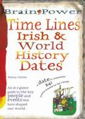 Time Lines Irish and World History Dates