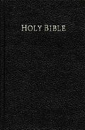 Holy Bible Containing the Old and New Testaments  Authorized King James Version  Red Letter Version/Black