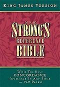 King James Version New Strongs Reference Bible