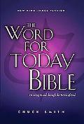 Word for Today Bible New King James Version