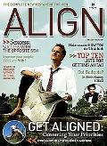 Align The Complete New Testament for Men